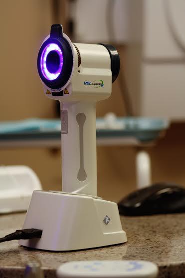 VELscope Vx