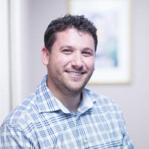 Dr. Zachary Goldman Dentist Tewksbury
