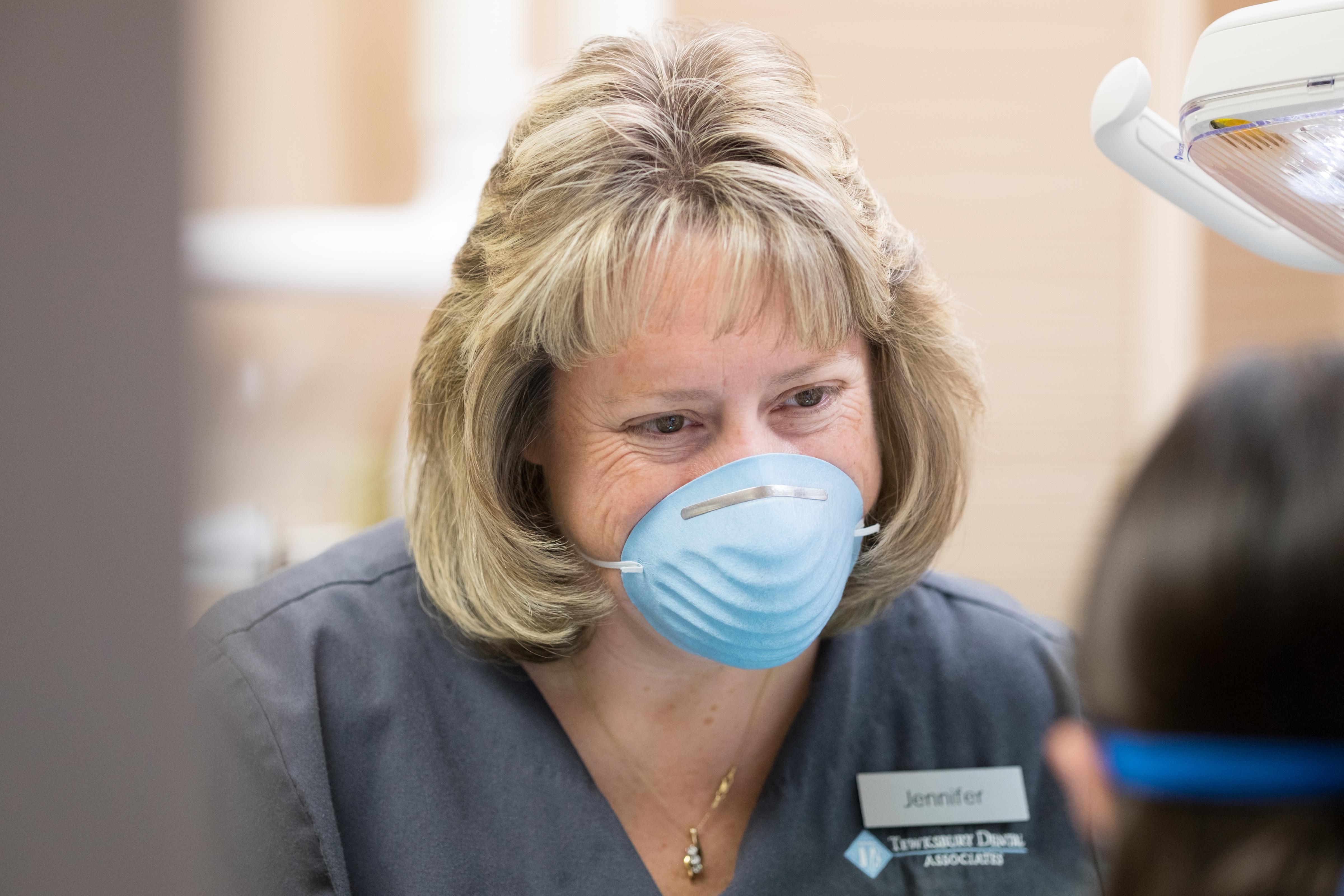 General Dental Care Tewksbury