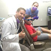 Tewksbury Dental patient experience