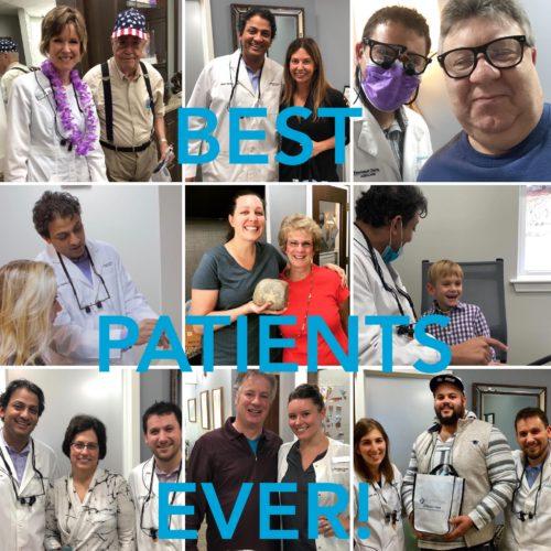 Tewksbury Dental Patients