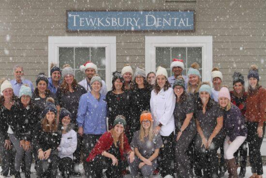 Tewksbury Dental Group Photo
