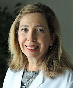 Dr. Natalie Shlosman, Endodontist